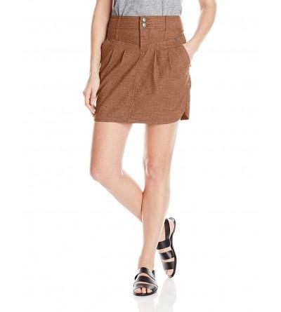 PRANA Womens Lizbeth Skirt