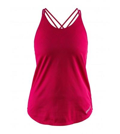Craft Training Running Sleeveless Singlet