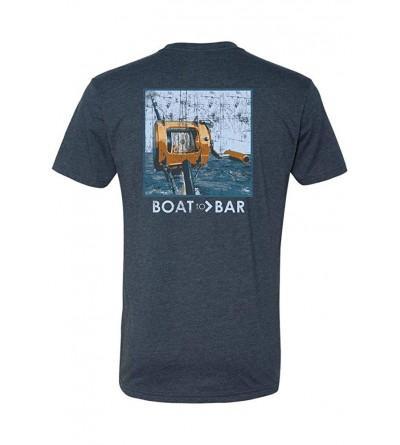 Deep Ocean Bribing Bluefin T Shirt
