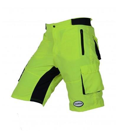 Zimco Comfort Mountain Shorts Coolmax