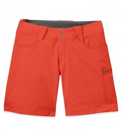 Outdoor Research Womens Ferrosi Paprika