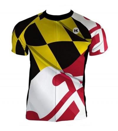 Hill Killer Maryland Cycling Jersey