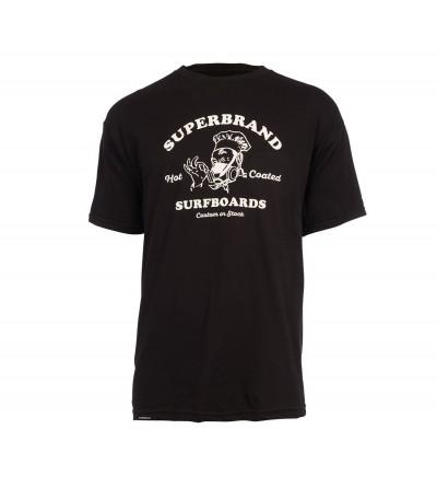 SUPERbrand Delivery Tee