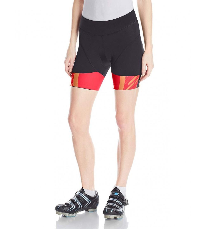 Ride Womens Elite In-R-Cool Cut Shorts Pearl Izumi