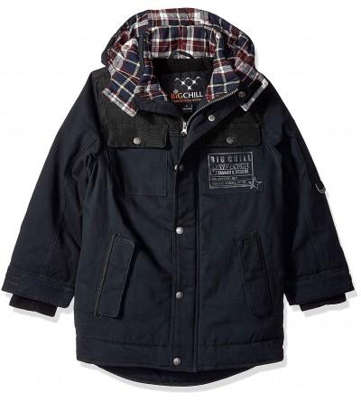 Big Chill Washed Cotton Expedition