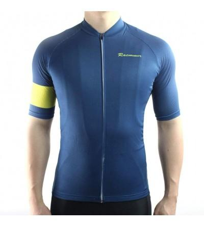 Racmmer Breathable Sleeve Cycling Clothing