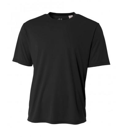 A4 Cooling Performance Short Sleeve