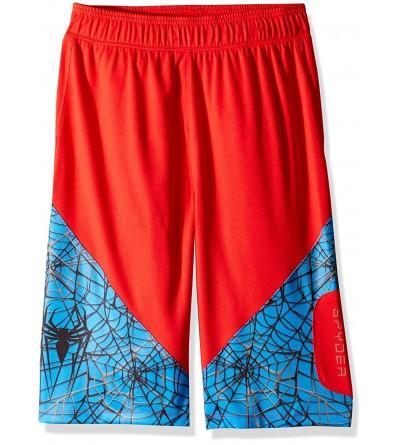 Spyder Active Sports Marvel Shorts
