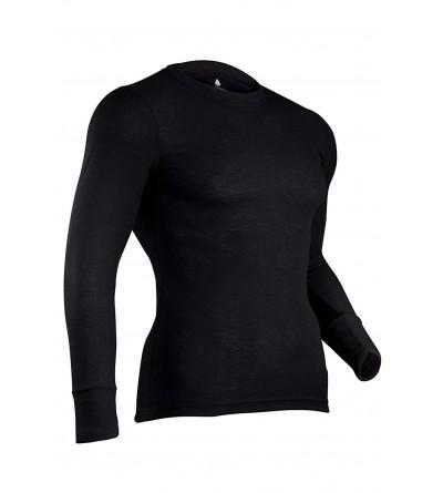 Indera Performance Thermal Underwear Silvadur