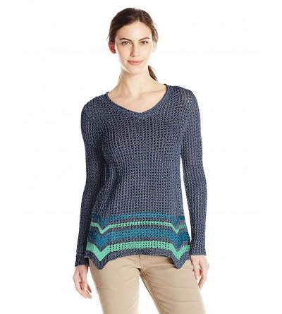 Royal Robbins Womens Summertime Pullover