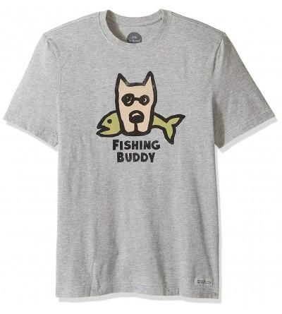 Life Good Crusher Fishing Buddy