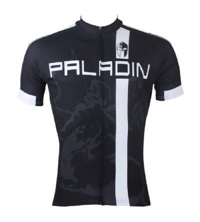 Paladin Cycling Jersey Sleeve Pattern
