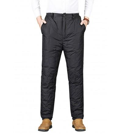 Gihuo Winter Waist Insulated Trousers