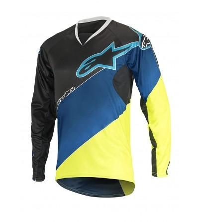 Alpinestars Mens Vector Sleeve Jersey