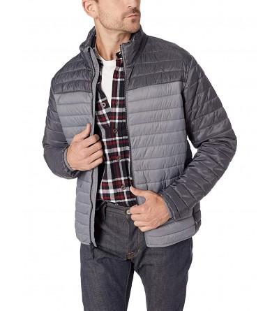 Hawke Co Packable Colorblock Jacket