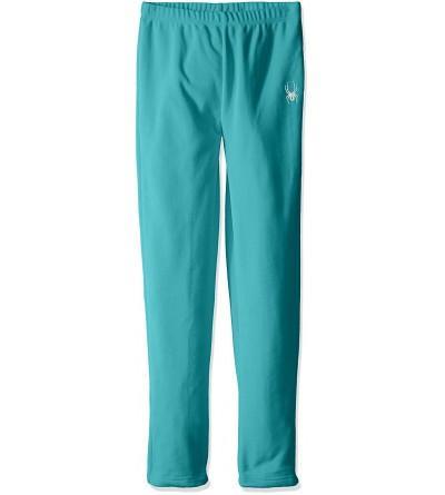 Spyder Girls Momentum Fleece Pants