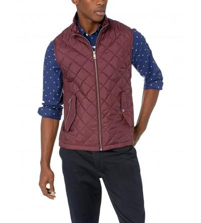 Nautica Water Resistant Gentlemans Quilted