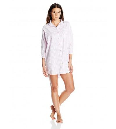 Life Good Womens Oversized Button Up