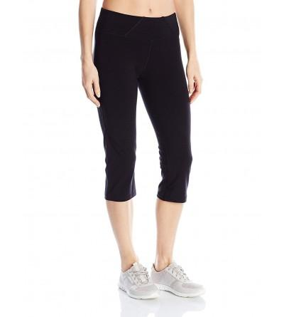 Womens Tasc Performance Fitted Capri