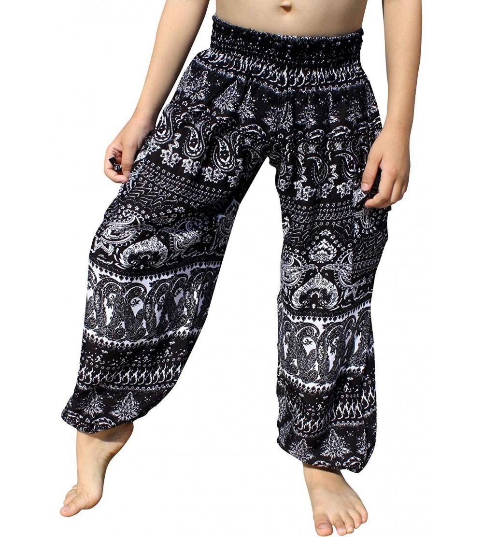 RaanPahMuang Smock Arabian Viscose Pockets