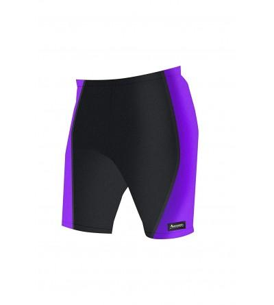Aeroskin Shorts Panels Drawstring Grippers