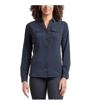 ExOfficio Womens Kizmet Sleeve Shirt
