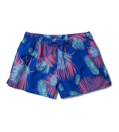 Boardies Floral Patterned Shortie Shorts