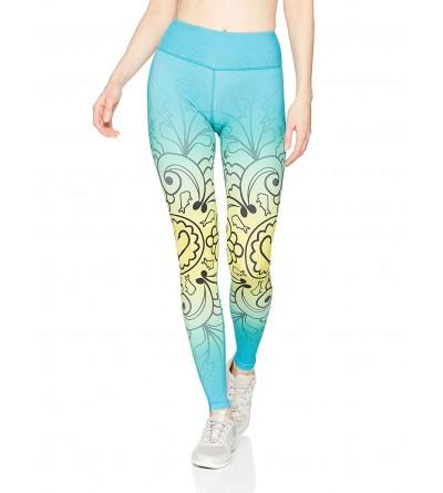 Pelagic Womens Oceanflex Reversible Leggings