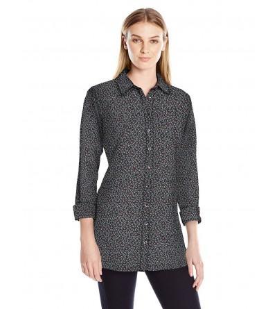 Mountain Khakis Penny Flannel Tunic