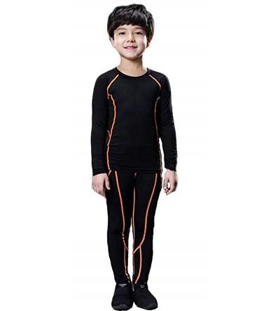 Compression Sleeve Soccer Practice T Shirt