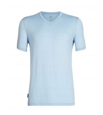 Icebreaker Merino T Shirt Layering Lightweight