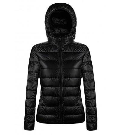 Aixy Womens Jackets Packable Lightweight