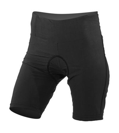 Shebeest Womens Blend Solid Cycling