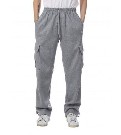 JD Apparel Fleece Sweatpants Heavyweight