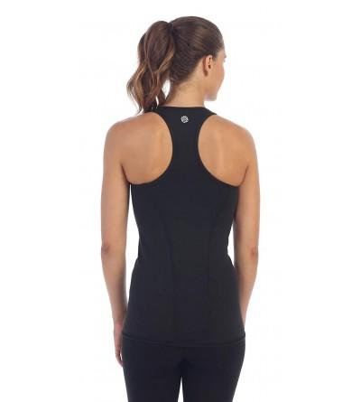 American Fitness Couture Performance Racerback