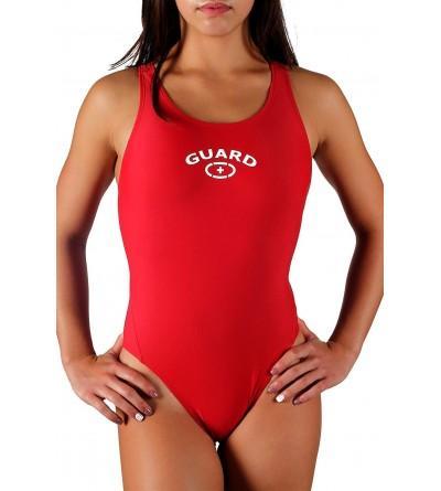 Adoretex Womens Guard Lycra Swimsuit