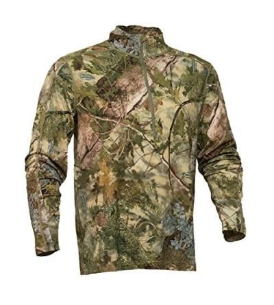 Kings Camo Merino Mountain Shadow
