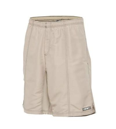Canari Canyon Baggy Shorts Khaki