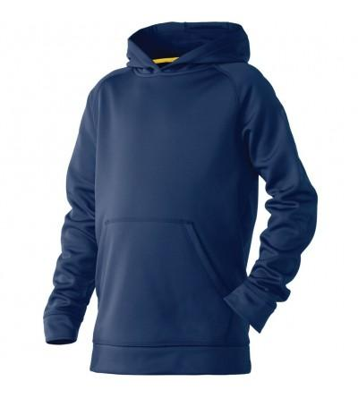 DeMarini WTD2059 P Youth Fleece Hoodie