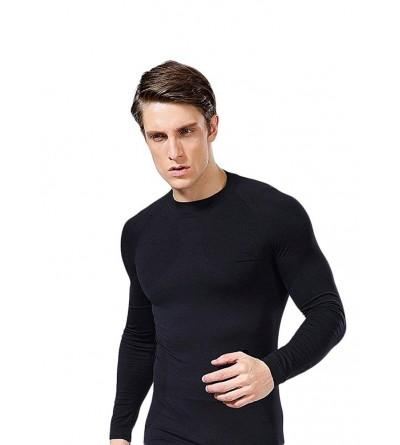 SANKE Sleeve Shirts Training Compression