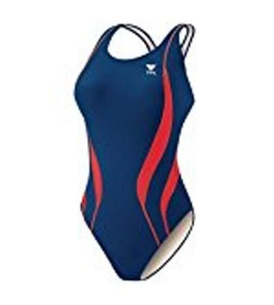 TYR Alliance Splice Maxback Swimsuit