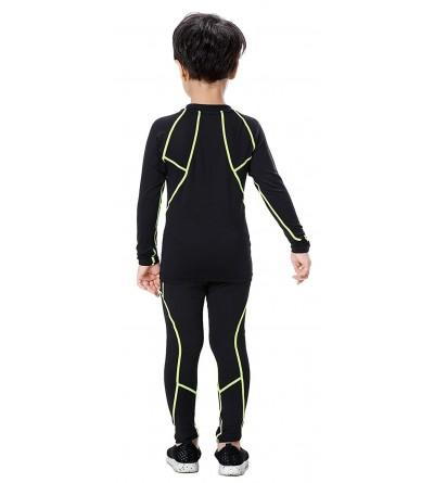 Hot deal Boys' Athletic Base Layers