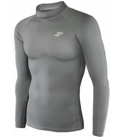 Tight Compression Layer Running Shirt