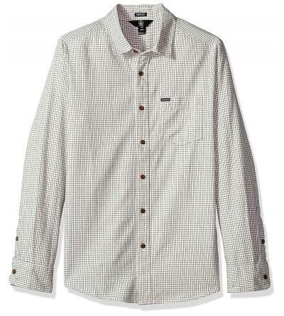 Volcom Royce Sleeve Button Shirt