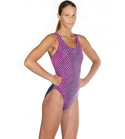 HEAD Protection Fashionable Swimsuit Magenta