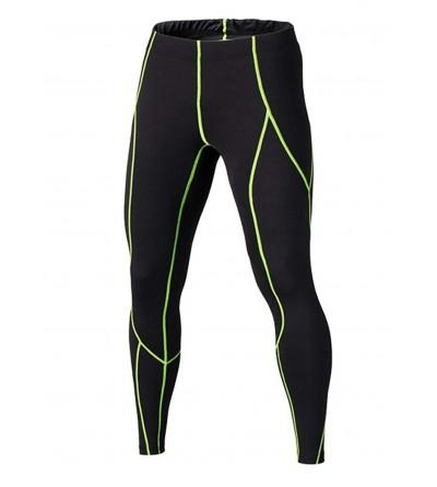 LNJLVI Compression Sports Legging Tights