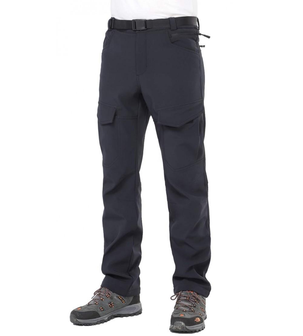 MIER Insulated Softshell Resistant Windproof