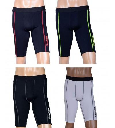 Zimco Baselayer Shorts Compression Recovery