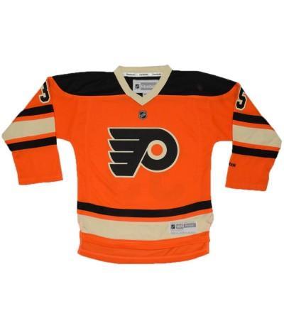 PHI Flyers Hockey Jersey Sweater