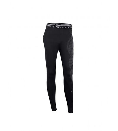 Soulsfeng Comfortable Stretchy Workout Leggings